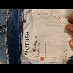 MOTHER Pants - Mother Jeans | MOTHER The Cruiser in size 29
